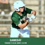 Baseball Scheduled vs Colony Today