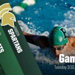 Swim vs Damien / St. Lucy's Away Today
