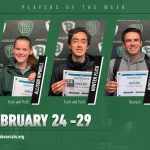 Players of the Week February 2-24 – 2-29