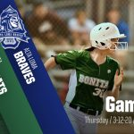 Softball Today vs Alta Loma – Rain Out Expected
