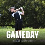 Golf at Glendora Today  – Rain Expected