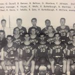 1952 Boys Basketball Team