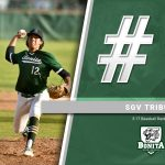 SGV Tribune Ranks Bonita Baseball #3 in Area – No New CIF Poll This Week