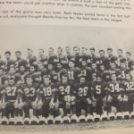 Todays Blast From the Past – 1952 Football Team