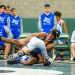 210 Prep Sports Covers Palomares League Wrestling Finals – Boys and Girls
