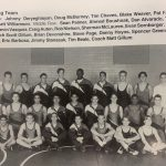 Today's Blast From the Past – 1995 Wrestling Team