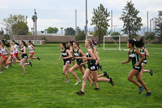 Cross Country League Finals 2021