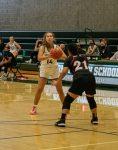 Girls Basketball vs Ayala 5-5-21