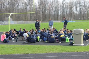 Avon Lake Dual Meet 4/11/17