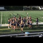 Olmsted Falls High School Girls Varsity Lacrosse beat Ottawa Hills High School 18-17