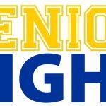 Fall 2019 Senior Athlete Parent Night Information