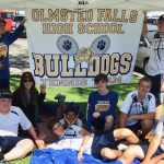 Boys Varsity Tennis finishes  at Division 1 Sectional Tournament – Oberlin College