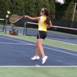 Girls Varsity Tennis Continues Win Streak!