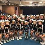 Olmsted Falls High School 2020 – 2021 Cheerleading Tryout Information