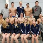 Bulldog Swimmers Preparing for Districts