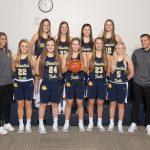 2019 Girls Basketball District Semi Final Information