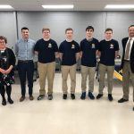 2019 District Bowling Championship Team Recognized