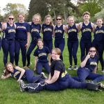 8th Grade Softball beats North Olmsted in First Round of Playoffs