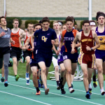 2019 OHSAA District Track and Field Information for May 15 and May 17