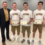 2018 – 2019 All Southwestern Conference Boys Basketball Players Recognized