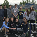 2019 OHSAA Regional Track and Field Qualifiers with Meet Information