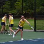 Girls Tennis 9 3 19