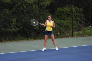 Girls Tennis 9 3 19
