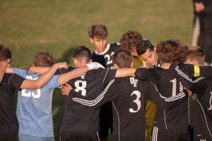Boys Soccer 9 4 19