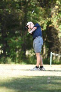 Boys Golf 9 10 19