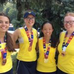 Varsity Tennis Places At SWC Tournament