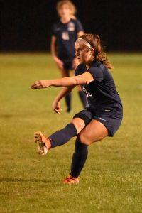 Girls Soccer 9 25 19