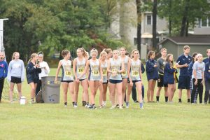 Boys and Girls Cross Country 9 28 19