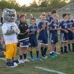 Boys Soccer 2019 Senior Night