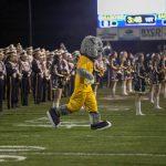 Varsity Football Game on 10 25 19