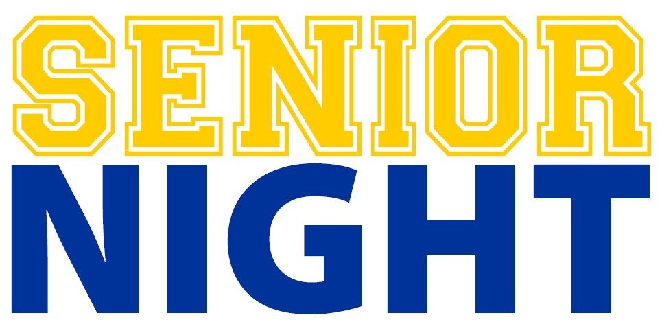 2019 – 2020 Winter Student – Athlete Senior Night Information