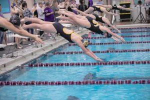Swim and Dive at Lakewood on 12 9 19