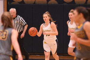 Girls Basketball 12 14 19
