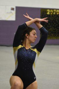 Gymnastics 2 11 20