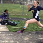 Spring Sports 2020 Senior Spotlight with Ashley Rice