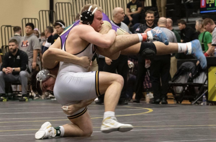 2019 – 2020 OHSAA State Wrestling Bulldog Recognition