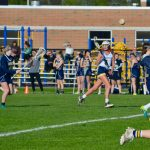 Spring Sports 2020 Senior Spotlight with Emma Greenwalt
