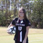 2020 College Bound Bulldog Student Athlete – Kylie Fitzgerald