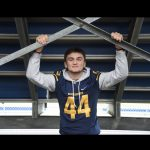 2020 College Bound Bulldog Student Athlete – Johnny Moore