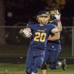 2020 College Bound Bulldog Student Athlete – Stephen Ellis