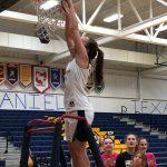 2019 – 2020 Winter Sports Scholar Athlete – Nadia Khalaf
