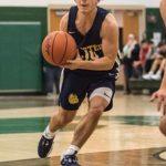 2019 – 2020 Winter Sports Scholar Athlete – Josh Andrews