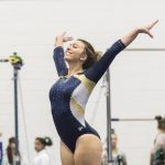 2019 – 2020 Winter Sports Scholar Athlete – Morgan Ciolek