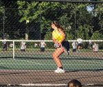 Girls Varsity Tennis Beats Berea-Midpark 5-0 and Remains Undefeated