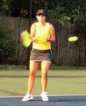 Girls Varsity Tennis Wins Again 5-0