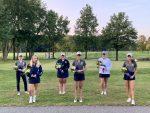 Girls Varsity Golf beats Berea-Midpark 171 – 191 on Senior Night